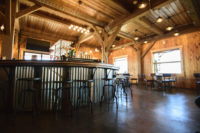 Half Hitch Brewing Company Bar